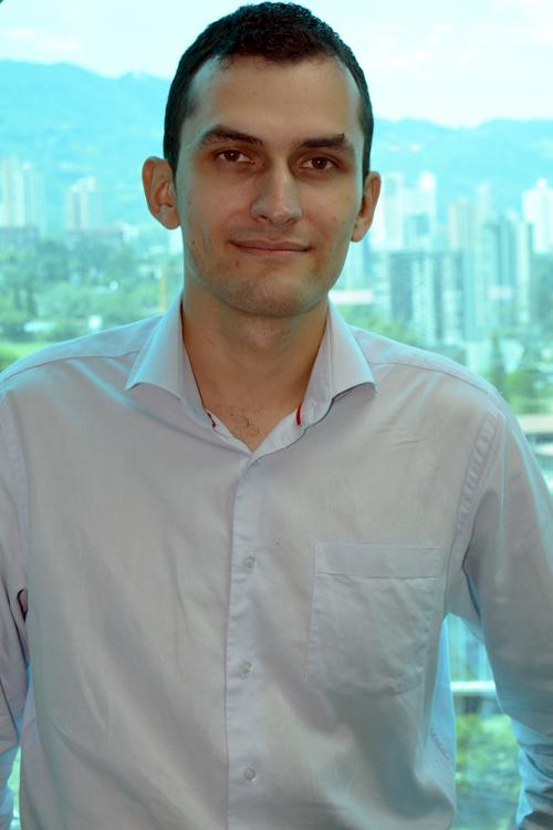 Diego Jaramillo