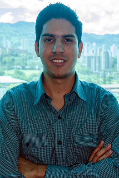 Sergio Esteban Velez